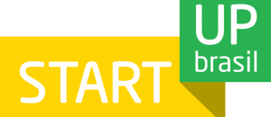 Logo 03. Start-Up Brasil