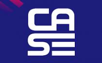 Logo. CASE ABStartups