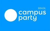 Logo. Campus Party Brasil