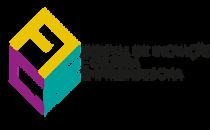 Logo. Festival de Inovação e Cultura Empreendedora